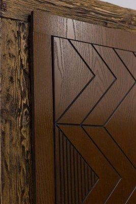 Входные двери Престиж 100 изображение 4