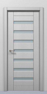 Межкомнатные двери DORUM  модель TN11 изображение