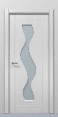 Межкомнатные двери DORUM ламинированные модель EL12 изображение