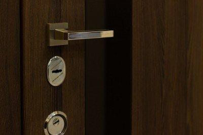 Стальные двери Conex 52 изображение 3