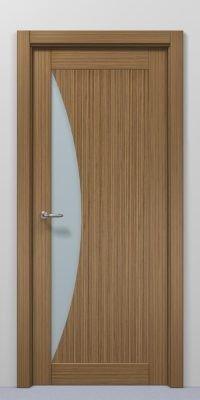Межкомнатные двери DORUM модель MN20 изображение