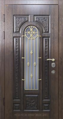 Двери  стальные Conex модель 59 изображение