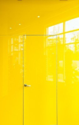 Двери скрытого монтажа изображение 2