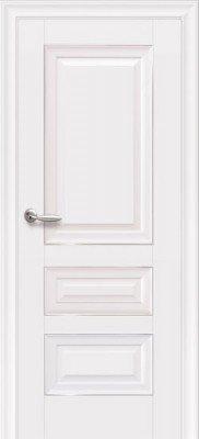 """Двери межкомнатные """"Шарм-глухая+ молдинг"""" изображение"""
