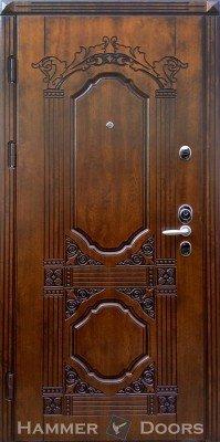 Стальная входная дверь ELITE PREMIUM-10 изображение