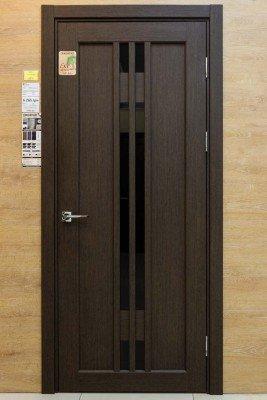 Межкомнатные двери VLD 05 изображение