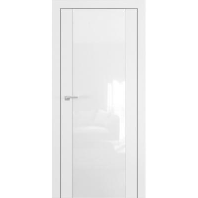 Межкомнатные двери Omega окрашенные эмаль A-4 изображение