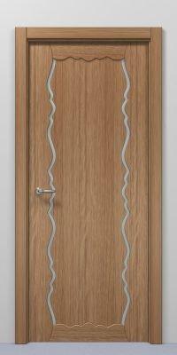Межкомнатные двери DORUM ламинированные модель MN41 изображение