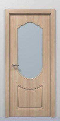 Межкомнатные двери DORUM  модель CL16 изображение