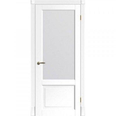 Межкомнатные двери Omega  Milan PO изображение 2