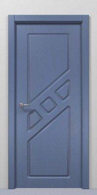Межкомнатные двери DORUM  модель TN12 изображение