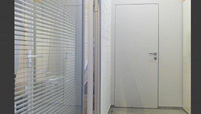 Двери скрытого монтажа изображение 3