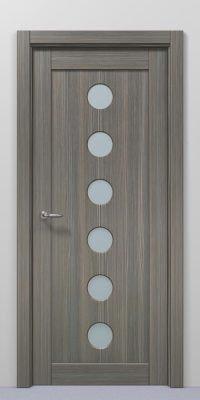 Межкомнатные двери DORUM  модель MN10 изображение