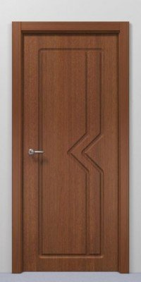 Межкомнатные двери DORUM  модель TN15 изображение