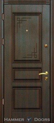 Стальная входная дверь ELITE PREMIUM изображение 7