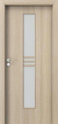 Porta STYL модель 1 (полотно) изображение 3