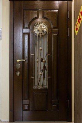 Стальные двери Conex 59 изображение