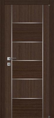 Межкомнатная дверь F 6 изображение