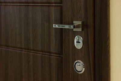Стальные двери Conex 38 изображение 2