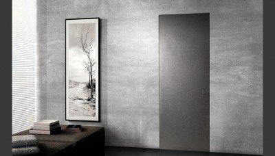 Двери скрытого монтажа изображение 4