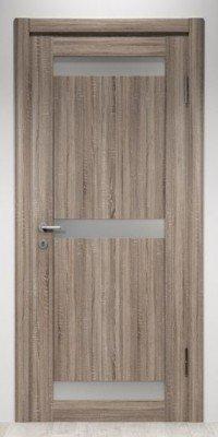 Межкомнатные двери DORUM ламинированные модель OT-05 изображение