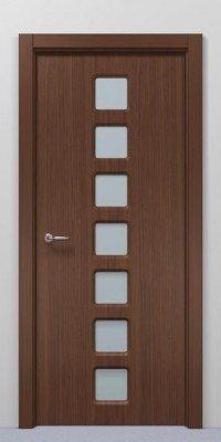 Межкомнатные двери DORUM ламинированные модель TN14 изображение