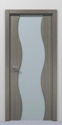 Межкомнатные двери DORUM  модель VR06 изображение