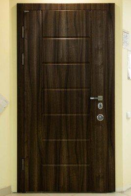 Стальные двери Conex 38 изображение