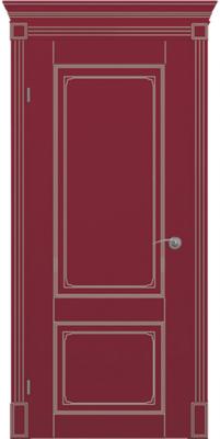 Неаполь ПГ (фуксия) изображение