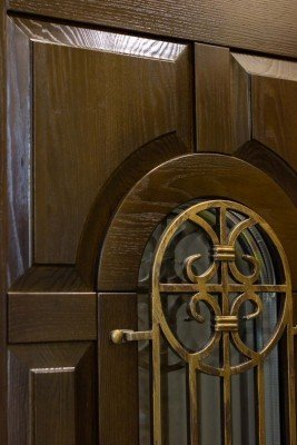 Стальные двери Conex 59 изображение 4