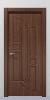 Межкомнатные двери DORUM  модель EL01 изображение 2