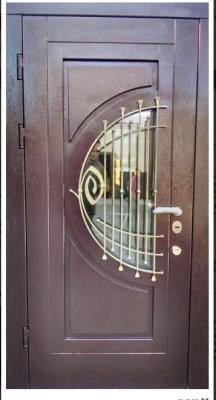 Входная дверь МФ-02 Замки Kale изображение
