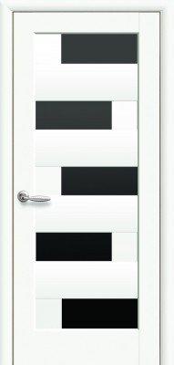 """Двери межкомнатные """"Пиана-BLK"""" изображение"""