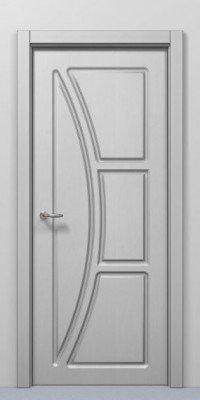 Межкомнатные двери DORUM  модель CL10 изображение 1