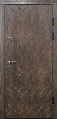 Стальная входная дверь ELITE изображение 5