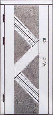 Входные Двери Стандарт Барьер-Премьер изображение 2