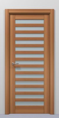 Межкомнатные двери DORUM  модель MN03 изображение