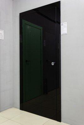 Межкомнатная дверь Grazio 1LK изображение 1