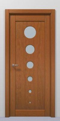 Межкомнатные двери DORUM  модель MN11 изображение