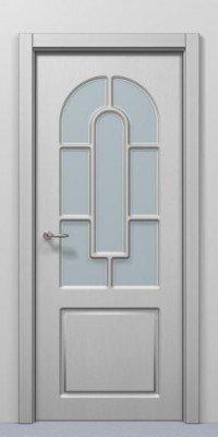 Межкомнатные двери DORUM ламинированные модель CL04 изображение
