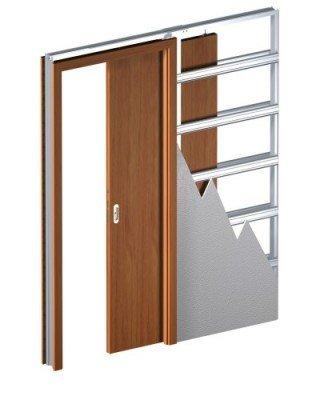 Porta STYL модель 1 (полотно) изображение 1