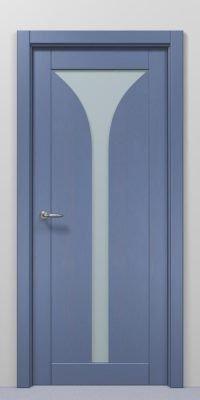 Межкомнатные двери DORUM  модель MN22 изображение