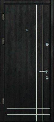 Стальная входная дверь LOFT изображение 3