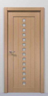 Межкомнатные двери DORUM ламинированные модель MN14 изображение