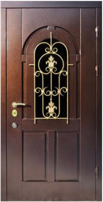 Входная дверь МФ-16 Замки Kale изображение