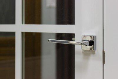 Межкомнатная дверь Grazio 101L изображение 3