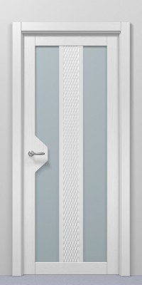 Межкомнатные двери DORUM  модель MN42 изображение