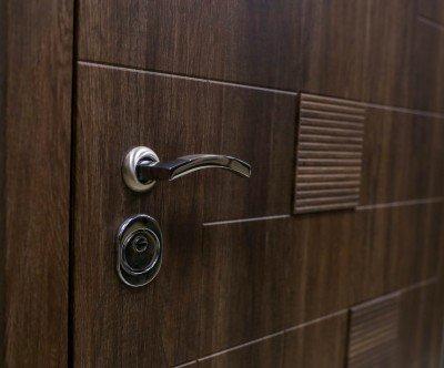 Входные двери Straj модель «Каскад» изображение 3