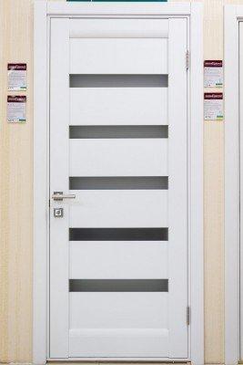 Межкомнатная дверь Папа Карло ML 02 c изображение