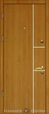 Стальная входная дверь LOFT изображение 7